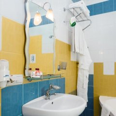 Гостиница Лермонтовский 3* Номер Премиум с различными типами кроватей фото 26