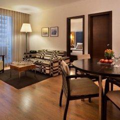 Crowne Plaza Tel Aviv Beach 3* Люкс с различными типами кроватей фото 3