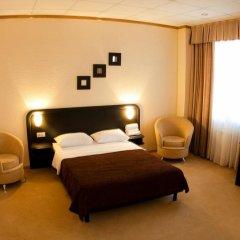 Гостиница Forum Plaza 4* Номер Business class разные типы кроватей фото 22