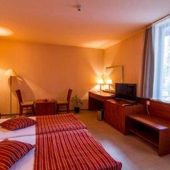 Отель Plaza Hotel Болгария, Варна - отзывы, цены и фото номеров - забронировать отель Plaza Hotel онлайн комната для гостей фото 4