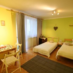 Отель Apartamenty Varsovie Wola City комната для гостей фото 4
