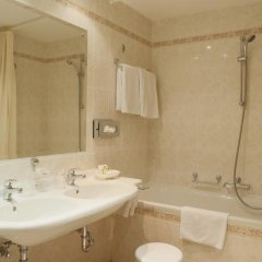 Hotel Bristol 4* Стандартный номер с различными типами кроватей фото 3