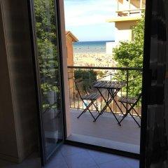 Riviera Mare Beach Life Hotel 3* Апартаменты с различными типами кроватей фото 4