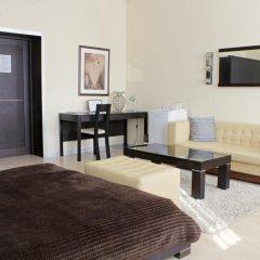Мини-Отель Дом Актера 4* Номер Эконом с разными типами кроватей фото 8