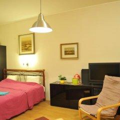 Отель Penzion Libertas Mariánské Lázně комната для гостей фото 4