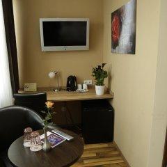 Alexander Business Hotel Hannover City удобства в номере фото 2