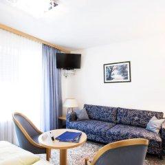 Hotel Giesing 3* Стандартный номер с двуспальной кроватью фото 4