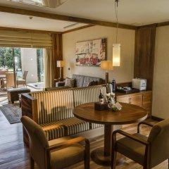 Gloria Serenity Resort 5* Вилла с различными типами кроватей фото 8