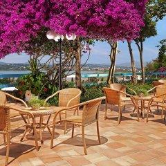 Отель Divani Corfu Palace Hotel Греция, Корфу - отзывы, цены и фото номеров - забронировать отель Divani Corfu Palace Hotel онлайн питание фото 2