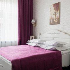 Гостиница Гостиный Двор комната для гостей фото 7