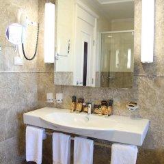 Гостиница Avangard Health Resort 4* Стандартный номер с двуспальной кроватью фото 14