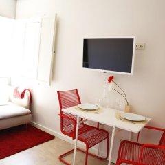 Апартаменты Ribeira Cinema Apartments удобства в номере фото 2