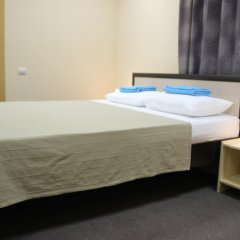 Гостиница Kazan-OK - Hostel в Казани 13 отзывов об отеле, цены и фото номеров - забронировать гостиницу Kazan-OK - Hostel онлайн Казань комната для гостей фото 5