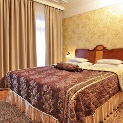 Отель Moskva 4* Стандартный номер с различными типами кроватей
