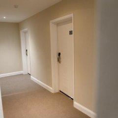 Отель Docklands Lodge London интерьер отеля фото 3