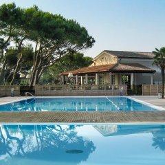 Отель Villaggio Conero Azzurro Италия, Нумана - отзывы, цены и фото номеров - забронировать отель Villaggio Conero Azzurro онлайн детские мероприятия