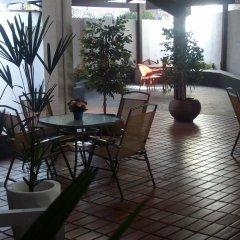 Отель Hospedagem Real