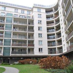 Отель Zoliborz Apartament Апартаменты с различными типами кроватей фото 8