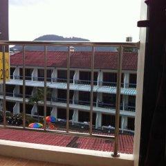 Отель White Mansion Стандартный номер с различными типами кроватей фото 5