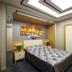 Гостиница Берлин 3* Полулюкс с разными типами кроватей фото 6