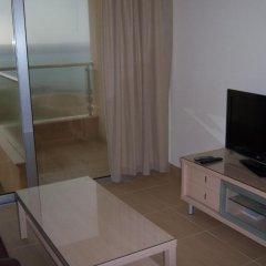 Апартаменты Pallinio Apartments удобства в номере