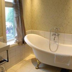 Det Hanseatiske Hotel 4* Люкс с различными типами кроватей фото 6