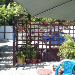 Гостиница Letniye Domiki Vacation Home детские мероприятия фото 2