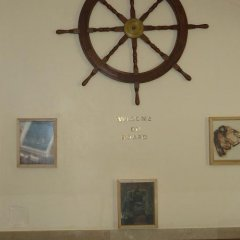 Baccarat Hostel интерьер отеля фото 3