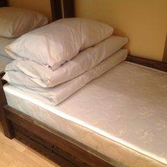 Good Dreams Hostel Кровать в общем номере с двухъярусной кроватью
