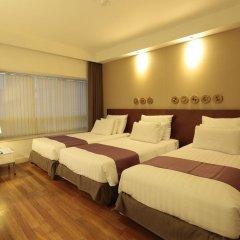 Best Western Premier Hotel Kukdo 4* Стандартный номер с различными типами кроватей фото 2