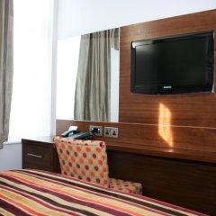Seraphine Kensington Olympia Hotel удобства в номере