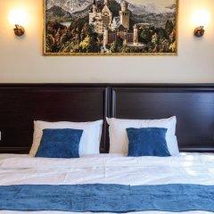 Гостиница Кауфман 3* Улучшенный номер разные типы кроватей фото 7