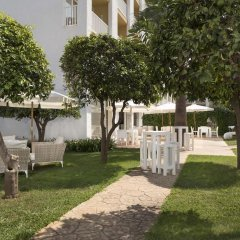 Отель Melia Marbella Banus 4* Полулюкс с различными типами кроватей фото 3