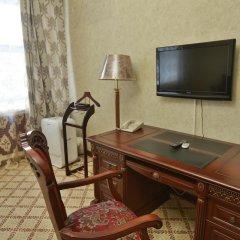 Гостиница Гранд Евразия 4* Люкс с различными типами кроватей фото 6