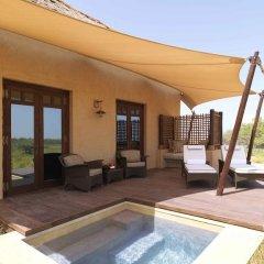 Отель Anantara Al Sahel Villa Resort сауна