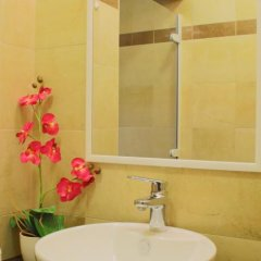 Hotel Poetovio ванная фото 2