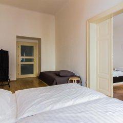 Апартаменты Mighty Prague Apartments комната для гостей