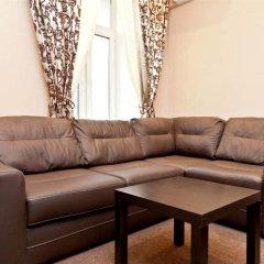 Апартаменты City Apartments Таганка комната для гостей