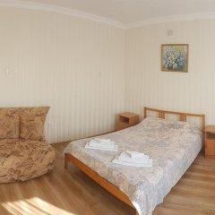 Гостиница Туапсе Стандартный номер с различными типами кроватей фото 6