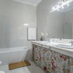 Отель Casa Vitoriana Понта-Делгада ванная