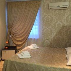 Гостиница Казантель комната для гостей фото 4
