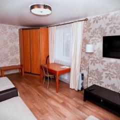 Апартаменты Десятинная 4 комната для гостей фото 3