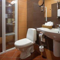 АС Отель 4* Стандартный номер с различными типами кроватей фото 4