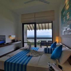 Отель Temple Tree Resort & Spa 4* Улучшенный номер с различными типами кроватей фото 4