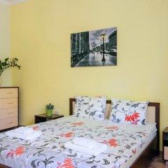 Гостиница Vip-kvartira Kirova 3 Улучшенные апартаменты с 2 отдельными кроватями фото 4