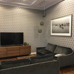 Отель Osobnyak интерьер отеля фото 3