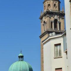 Отель Heart of Parma Парма фото 3