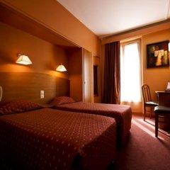 Hotel Victor Massé 2* Стандартный номер с различными типами кроватей фото 5