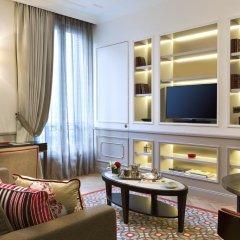 Отель La Clef Tour Eiffel (ex. Citadines Suites Arc de Triomphe) Улучшенные апартаменты с разными типами кроватей фото 4