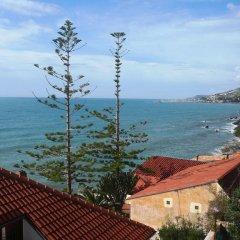 Отель Appartamento Profumo di Mare Костарайнера пляж